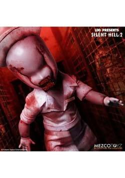 Living Dead Dolls Bubble Head Nurse Silent Hill 2