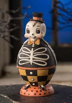 Johanna Parker Silly Bones Spooks Jar