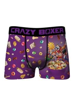 Crazy Boxers Mens Kelloggs All Together Boxer Briefs