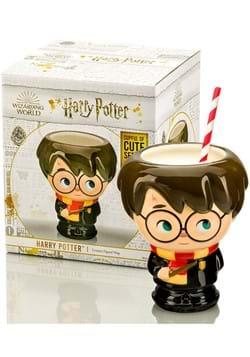 Harry Potter Ceramic Mug