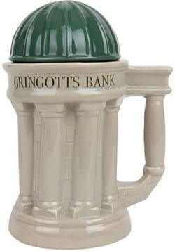Gringotts Bank Mug