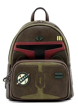 Loungefly Star Wars Boba Fett He's No Good To Me Dead Cospla