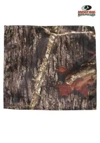 Mossy Oak Pocket Square