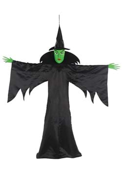 """64"""" Hanging Witch Decoration"""