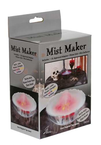 Multicolor Mist Maker