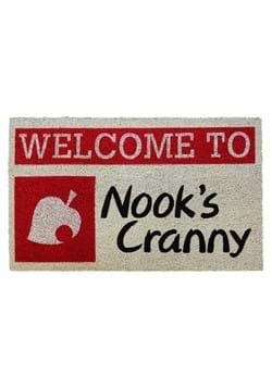 Animal Crossing Nooks Cranny Doormat