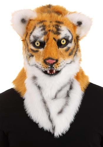 Tiger Mouth Mover