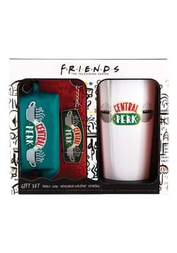 Friends Central Perk on the Go Gift Set