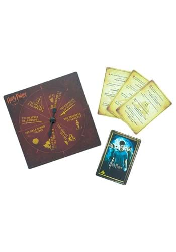 Harry Potter Ultimate Movie Quiz Game