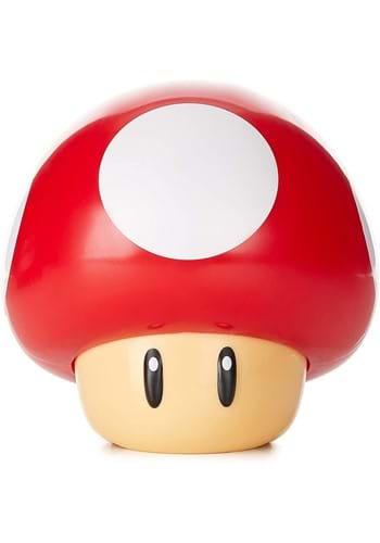 Super Mario Super Mushroom Light