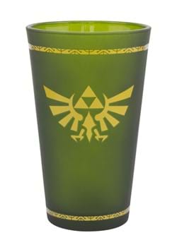 Legend of Zelda Hyrule Glass