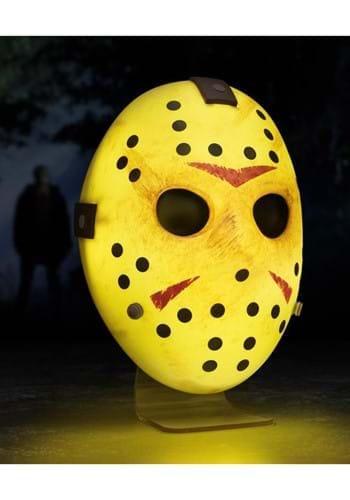 Friday the 13th Jason Mask Light