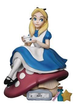 Beast Kingdom Alice in Wonderland Statue
