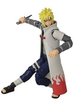 Anime Heroes Naruto Namikaze Minato 6 5 Action Figure