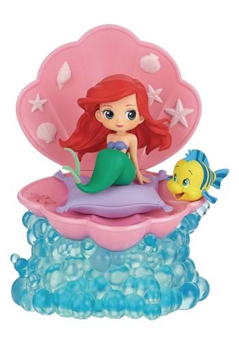 Banpresto Disney Q-Poskey Stories Ariel Figure