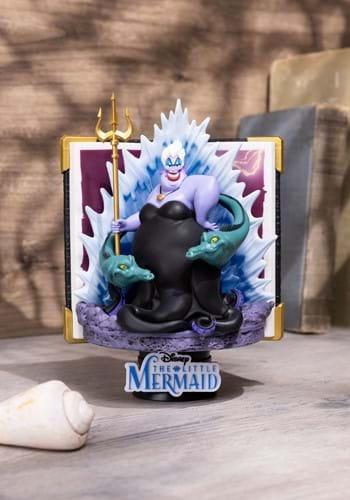 Beast Kingdom Disney Story Book Series Ursula