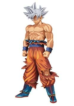 Banpresto Dragon Ball Super Grandista Son Goku 3