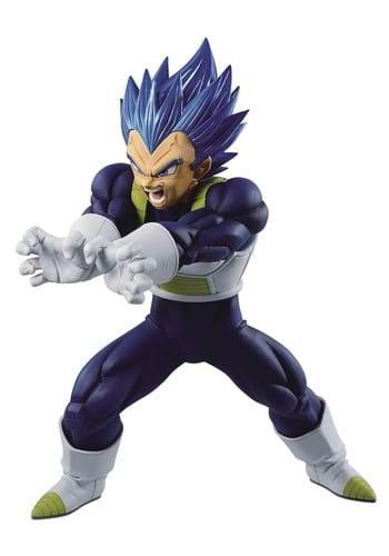 Banpresto Dragon Ball Super Maximatic Vegeta I Fig