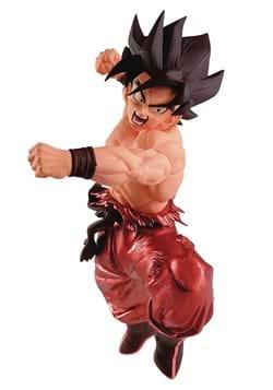 Banpresto Dragon Ball Z Blood of Saiyans Special X