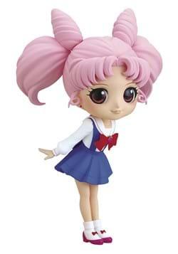 Banprestro Pretty Guard Sailor Moon Movie Q-Posket