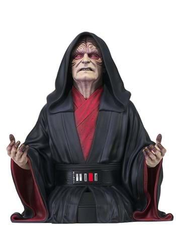 Diamond Select Star Wars Ride of Skywalker Emperor