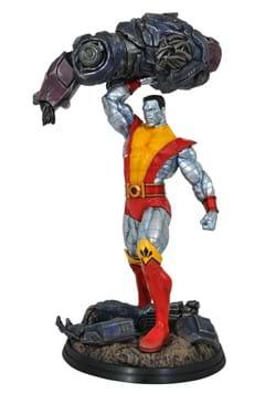 Diamond Select Marvel Premier Collection Colossus