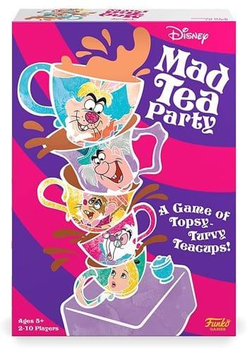 Signature Games Mad Tea Party Game