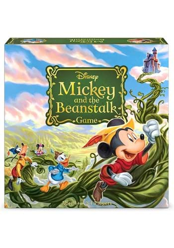 Signature Games Mickey and The Beanstalk Game