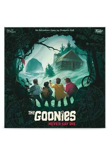 Signature Games: The Goonies Strategy Game