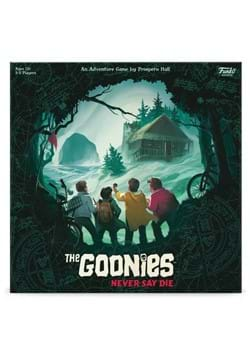 Signature Games:The Goonies Strategy Game