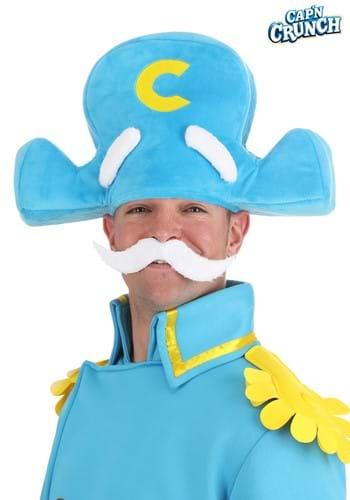 Cap n Crunch Hat Accessory