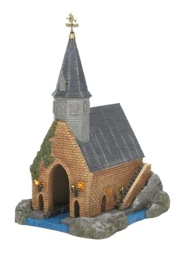 Department 56 Harry Potter the Boathouse Statue