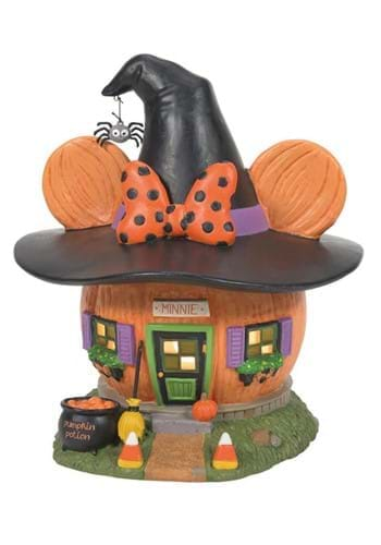 Department 56 Minnie's Pumpkintown House