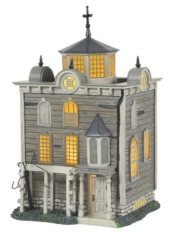 Department 56 Addams Family Uncle Festers House