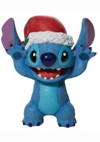 Department 56 Stitch Holiday Figuirine