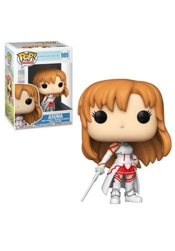 POP Animation Sword Art Online Asuna