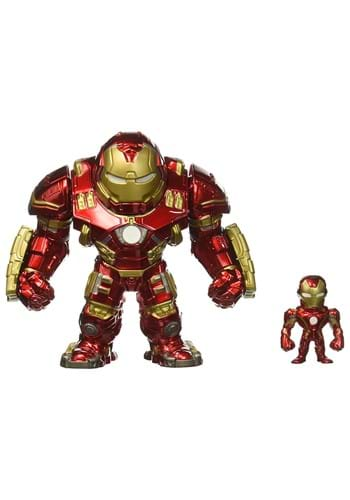 6 5 Ironman Hulkbuster Figure