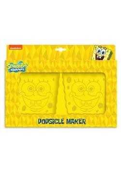 Spongebob Squarepants 2pc Popsicle Maker Set