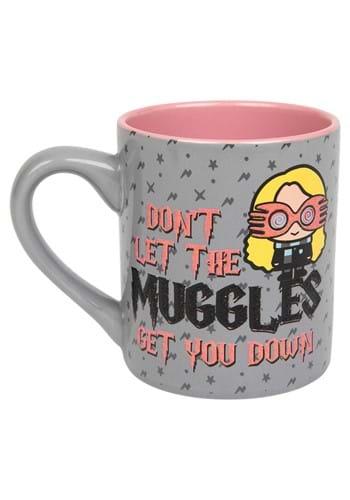 Luna Lovegood Don't Let the Muggles Get You Down Mug