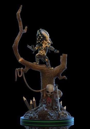 Predator Q-Fig Max Elite