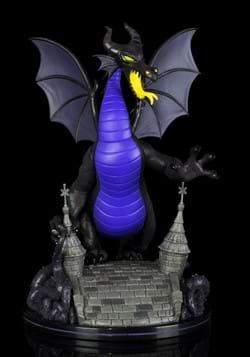 Maleficent Dragon Q Fig Max Elite