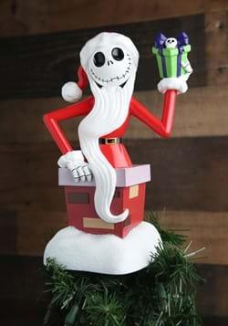 Nightmare Before Christmas Santa Jack Tree Topper