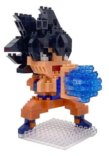 Nanoblocks Dragon Ball Z Nano Block Charanano Seri