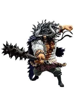 Bandai Spirits Inchibansho Figure One PIece Kaidou
