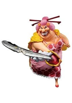 Bandai Spirits Ichibansho Figure One Piece Big Mom