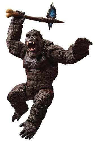 Godzilla Vs. Kong 2021 King Kong Figure