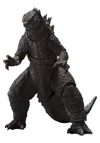 Godzilla Vs. Kong 2021 Godzilla Figure