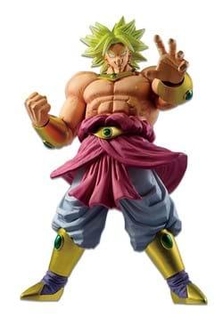 Dragon Ball Legendary Super Saiyan Broly Vs Omnibu