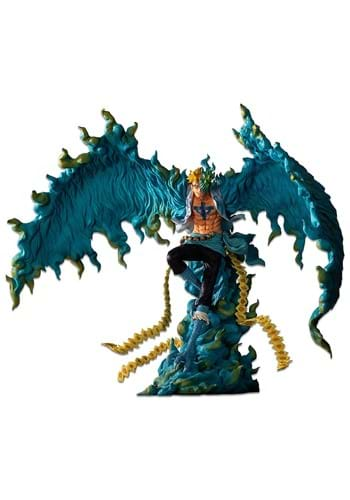 One Piece Marco Ex Devils Ichiban Statue