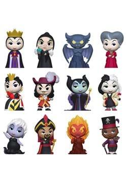 Mystery Minis Disney Villains